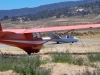 Glider training at Skylark North
