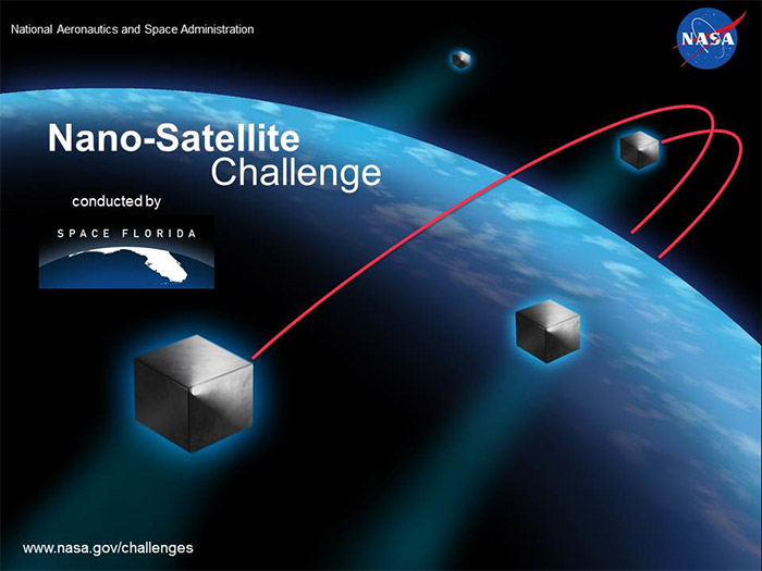 NASA Nano-satellite Launch Challenge