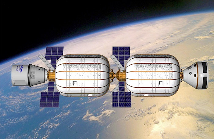 BigelowAerospace Space Station Alpha