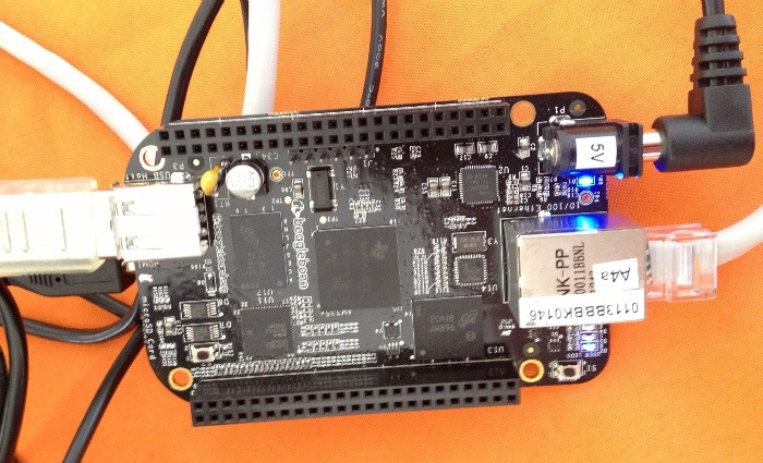 Next Generation Beaglebone