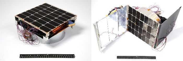 space-based solar-power modules developed at US Naval Research Laboratory