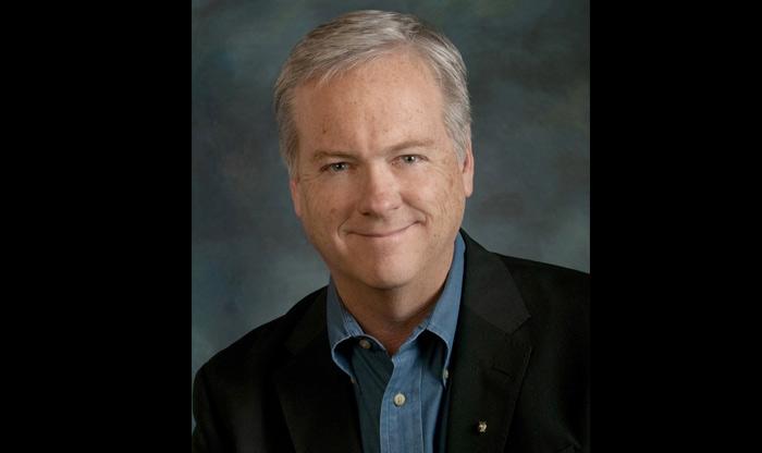 Doug Shane, president, The Spaceship Company